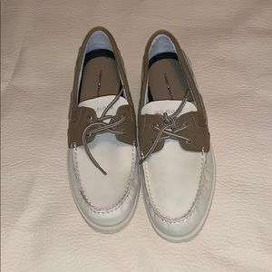 Tommy Hilfiger men bowman boat shoes